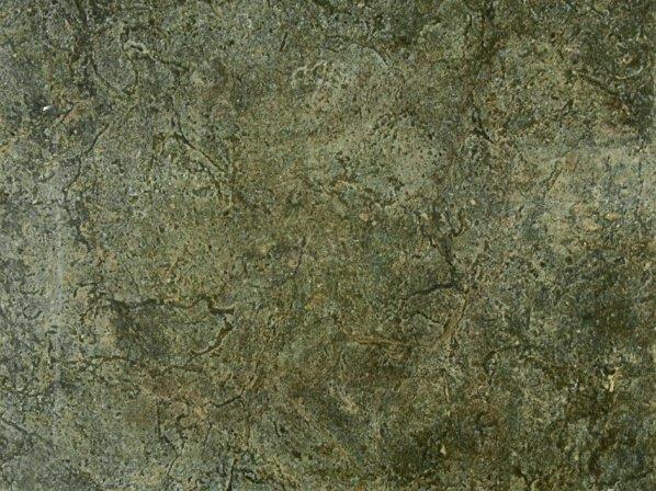 Керамогранит (кафель) 6821 / Зеленый под гранит