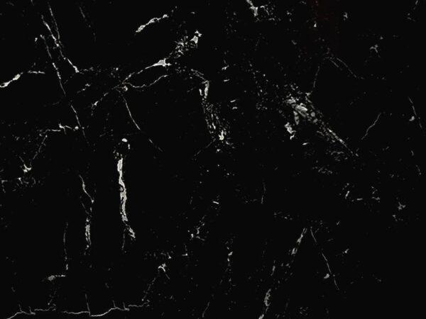 Керамогранит (кафель) D648 / Черный под мрамор