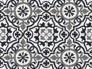 Керамогранит (кафель) 4D159  / Орнамент