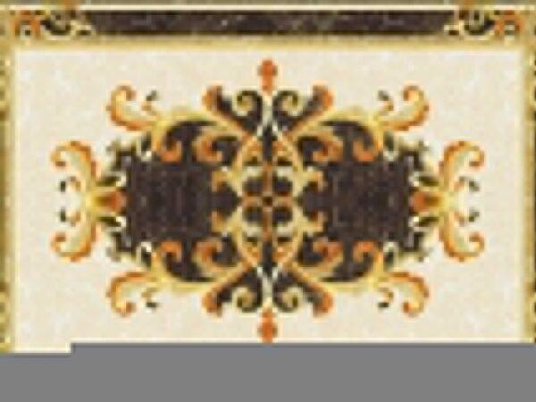 Керамогранит (кафель) 5D021 / Орнамент