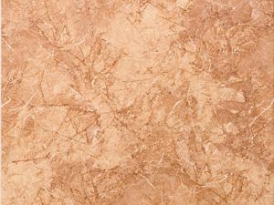 Керамогранит (кафель) 6HAS622  / Бежевый с оранжевыми разводами